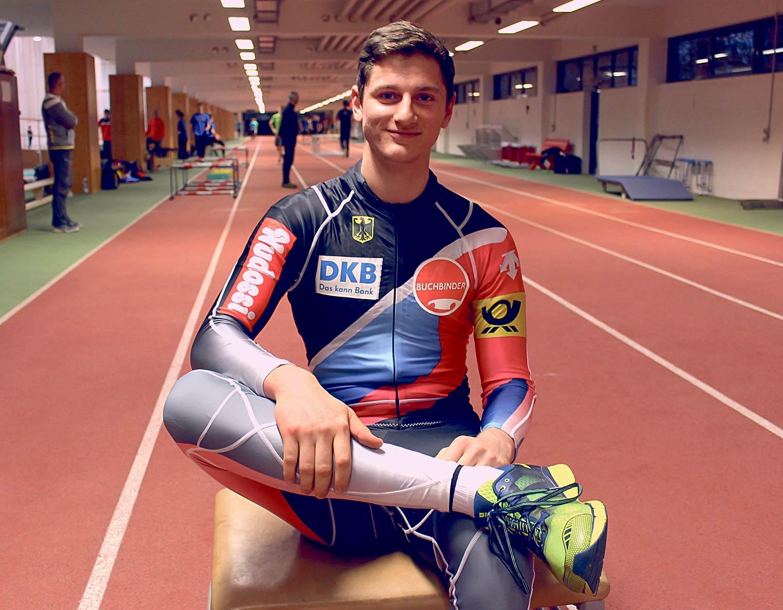 Alexander Czudaj (Foto: Skadi Hofmann)