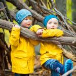 familienzeit Herbst (Foto: stock.adobe.com © Kristin Gründler)